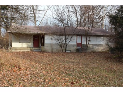 500 N Fuller Drive, Indianapolis, IN 46224 - #: 21528147