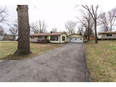 741 Lakeview Drive, Noblesville, IN 46060 - MLS#: 21528183