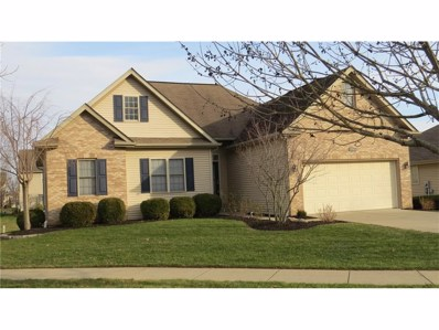 2845 Pippin Court N, Columbus, IN 47201 - #: 21528185