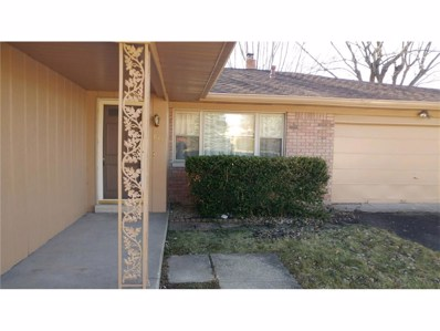 8419 E 13th Street, Indianapolis, IN 46219 - #: 21528219
