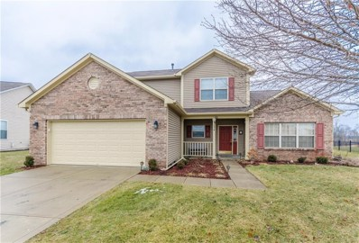 7722 Shasta Drive, Indianapolis, IN 46217 - #: 21528337