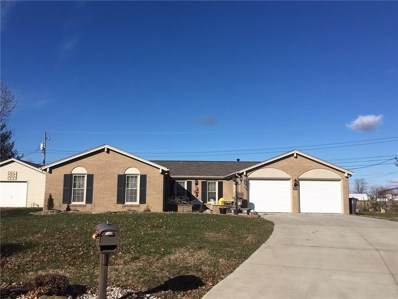 1325 Hickory Hill Ct, Seymour, IN 47274 - #: 21528366