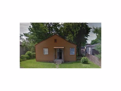 1211 McDougal Street, Indianapolis, IN 46203 - #: 21528467