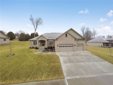 2014 Deer Creek Circle, Columbus, IN 47201 - #: 21528593