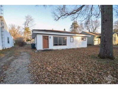 400 S Schroeder Road, Muncie, IN 47304 - #: 21528602