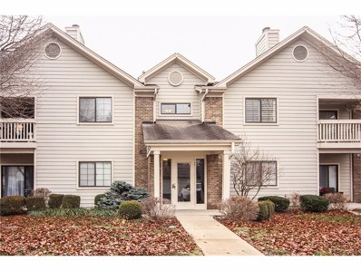 11651 Lenox Lane UNIT 207, Carmel, IN 46032 - #: 21528818