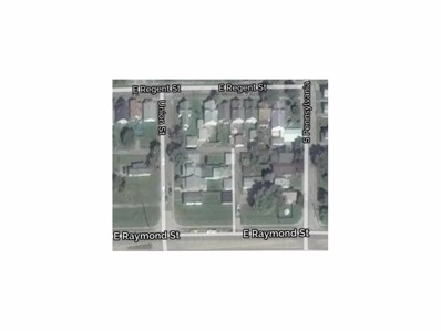 48 E Raymond Street, Indianapolis, IN 46225 - #: 21528831