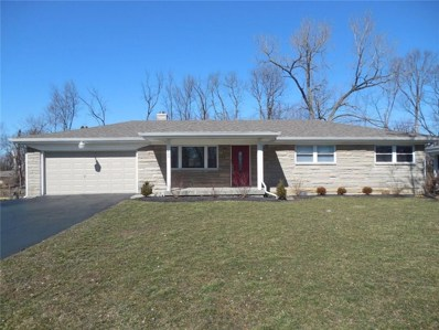 450 Kindig Road, Indianapolis, IN 46217 - #: 21528858