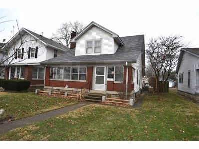 722 N Emerson Avenue, Indianapolis, IN 46219 - MLS#: 21528935