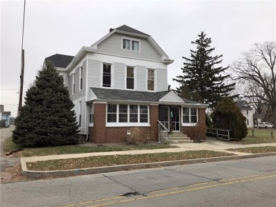 330 W 5th Street, Anderson, IN 46016 - #: 21528985