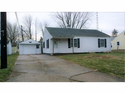 2105 E Sharon Drive, Muncie, IN 47302 - #: 21529013