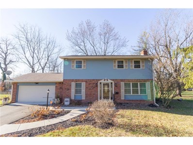 5518 Daniel Drive, Indianapolis, IN 46226 - MLS#: 21529036