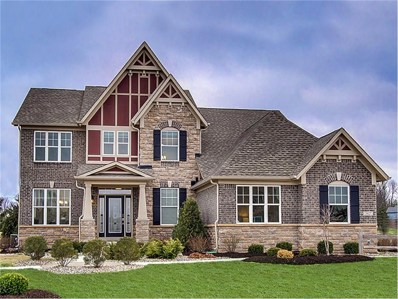 5627 Cottage Grove Lane, Noblesville, IN 46062 - #: 21529212