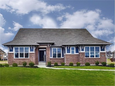 5645 Cottage Grove Lane, Noblesville, IN 46062 - #: 21529255