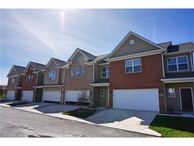 9749 Thorne Cliff Way UNIT 105, Fishers, IN 46037 - #: 21529305