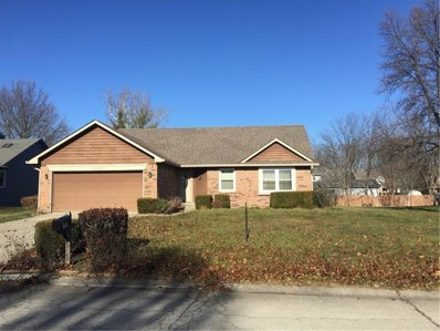 11434 Old Oakland Blvd North Drive, Indianapolis, IN 46236 - #: 21529331