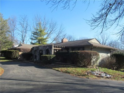 7915 Goodway Drive, Indianapolis, IN 46256 - #: 21529480