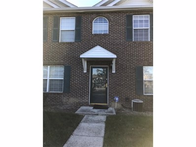 4949 Potomac Square Place UNIT 3, Indianapolis, IN 46268 - #: 21529516