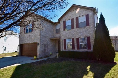 12241 Doncaster Court, Fishers, IN 46037 - #: 21529550