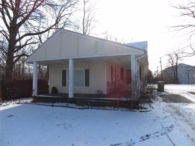 5535 Greenfield Avenue, Indianapolis, IN 46219 - MLS#: 21529697