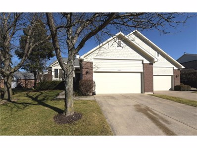 7885 Clearwater Cove Drive, Indianapolis, IN 46240 - #: 21529715