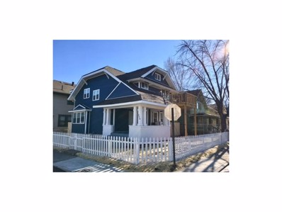 329 E 30TH Street, Indianapolis, IN 46205 - #: 21529761
