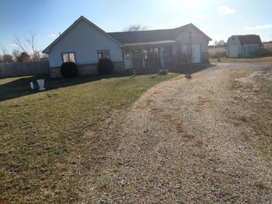 4685 E State Road 47, Lebanon, IN 46052 - #: 21529810