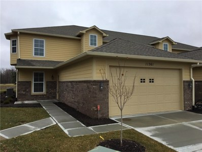 11361 Easterly Boulevard, Fishers, IN 46037 - #: 21529814