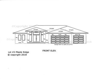 Maple Ridge, Columbus, IN 47201 - MLS#: 21529923