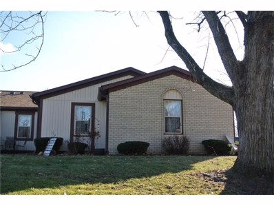 4402 Marlborough Drive, Anderson, IN 46013 - #: 21529943