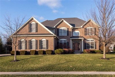 14390 Waterway Boulevard, Fishers, IN 46040 - #: 21529995