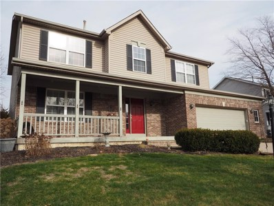 8656 Providence Drive, Fishers, IN 46038 - #: 21530044