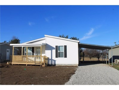 788 Northern Acres Drive, Ladoga, IN 47954 - #: 21530047