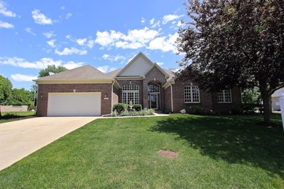 1537 Forest Commons Drive, Avon, IN 46123 - MLS#: 21530072