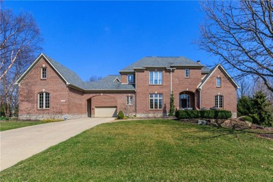 10192 Hickory Ridge Drive, Zionsville, IN 46077 - #: 21530075