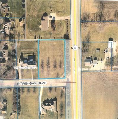 1720 E Twin Oaks Boulevard, Greenfield, IN 46140 - #: 21530178