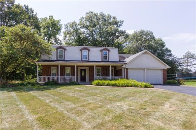403 Regents Park Lane, Noblesville, IN 46062 - MLS#: 21530232
