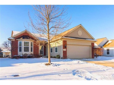 13976 Avalon Boulevard, Fishers, IN 46037 - #: 21530237