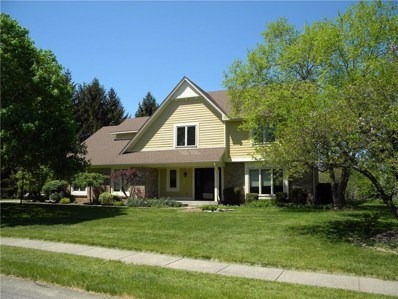 3348 Foster Ridge Lane, Carmel, IN 46033 - MLS#: 21530244
