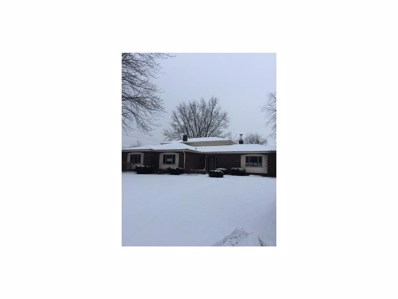 5545 Brendon Park Drive, Indianapolis, IN 46226 - #: 21530246