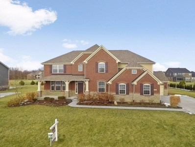 15496 Provincial Lane, Fishers, IN 46040 - #: 21530283