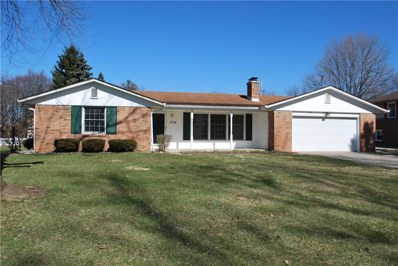 3124 Melrose Court, Anderson, IN 46011 - #: 21530296