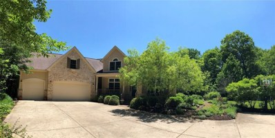 4325 Persimmon Court, Columbus, IN 47201 - #: 21539540