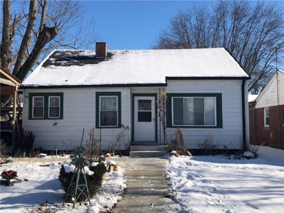 2004 Euclid Drive, Anderson, IN 46011 - #: 21539638