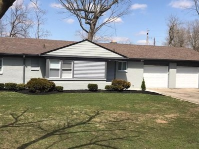 3120 E 46th Street, Indianapolis, IN 46205 - #: 21539665