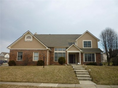 7315 Chestnut Hills Boulevard, Indianapolis, IN 46278 - #: 21539761