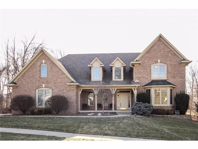 13639 Creekridge Lane, McCordsville, IN 46055 - MLS#: 21539770