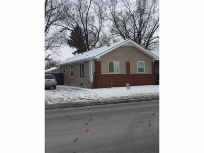 2323 S Meridian Street, Indianapolis, IN 46225 - #: 21539897