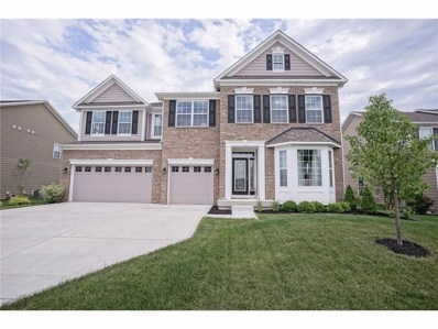 10077 Pepper Tree Lane, Noblesville, IN 46060 - #: 21539945