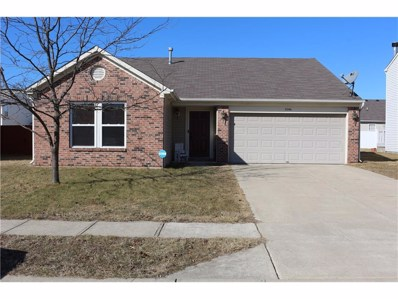 5546 Grassy Bank Drive, Indianapolis, IN 46237 - #: 21540117